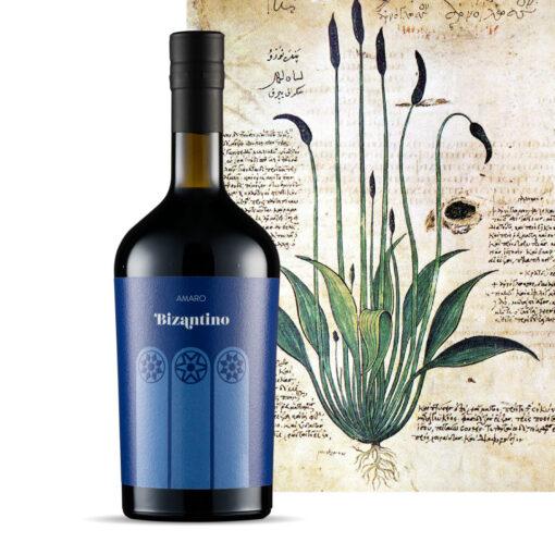 Amaro Bizantino