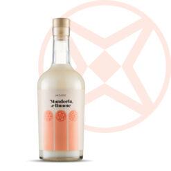 Liquore MOUSSE MANDORLA E LIMONE